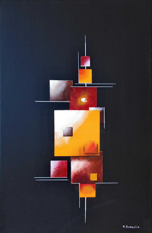 "Martial Dumoulin - "" Eclipse """