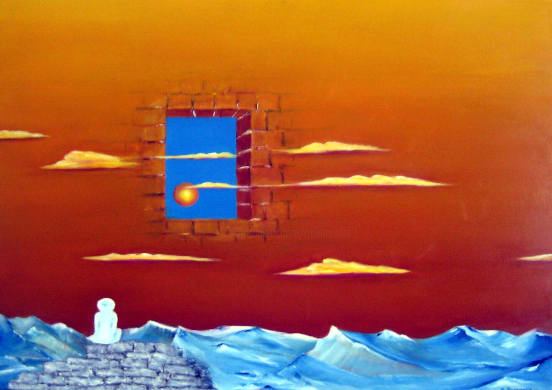 """Martial Dumoulin - """" Une place au soleil """""""