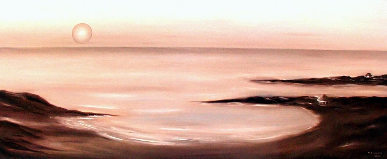"""Martial Dumoulin - """" Lune de miel """""""