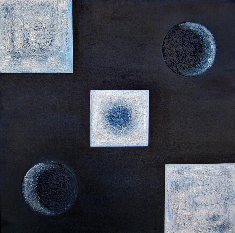 "Martial Dumoulin - "" Equilibre """