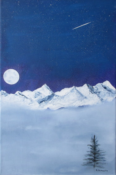 """"""" Pleine-lune """""""