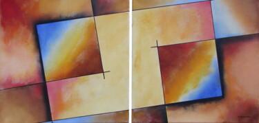 15,8x31,5x0,8 in ©2020 par Martial Dumoulin