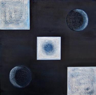 23,6x23,6x1,8 in ©2012 par Martial Dumoulin
